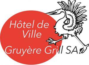 Hôtel de Ville, Gruyère Grill SA